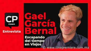 VIDEO: Gael García Bernal habla sobre Viejos - Cine PREMIERE