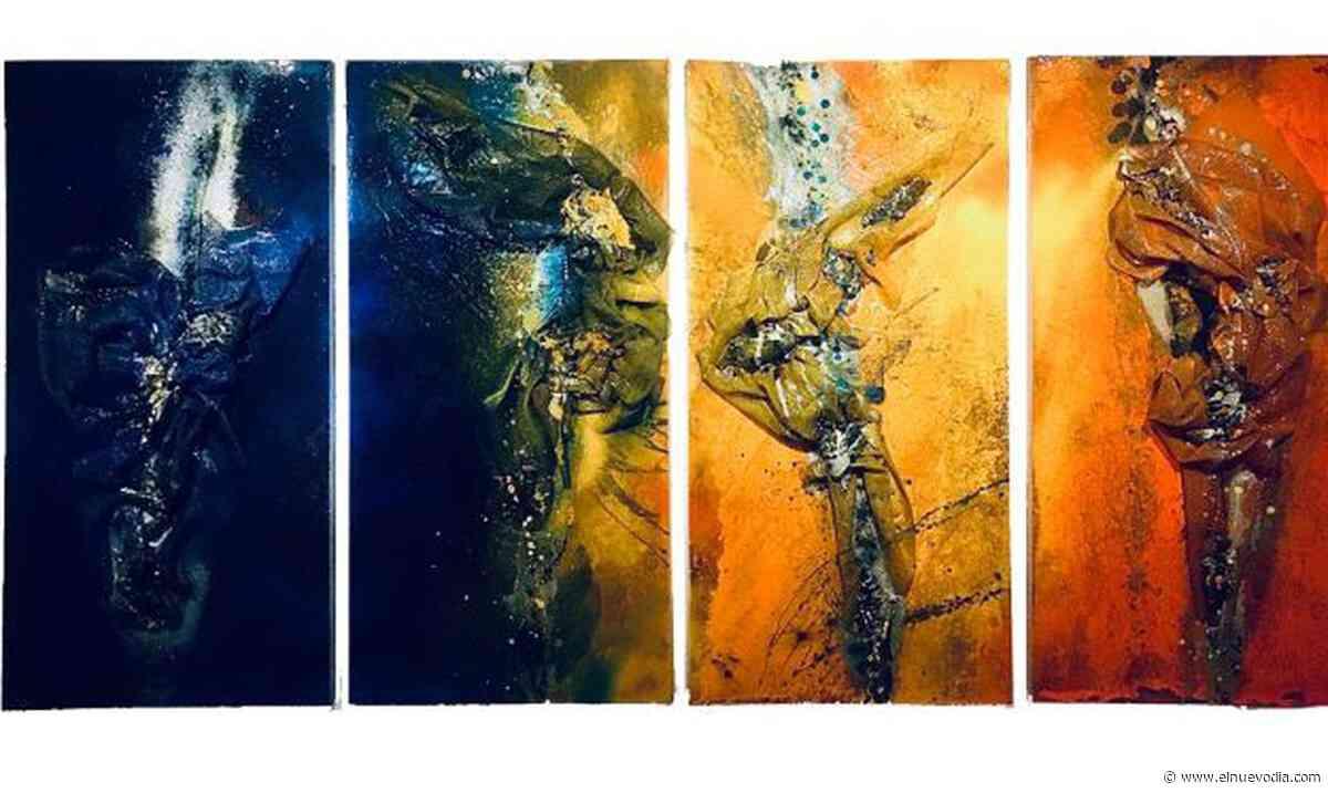Nueva exhibición colectiva en Galería San Patricio Art Center (SPACE) - El Nuevo Día