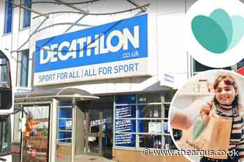 Decathlon and Too Good To Go team up to take bite out of food waste