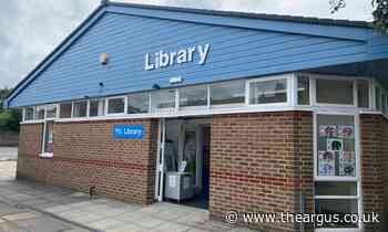 Henfield Library to close for roof repairs after leaks