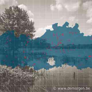 Deze 235 zones in Vlaanderen lopen hoog risico op overstromingen: bouwen zou er eigenlijk niet meer mogen