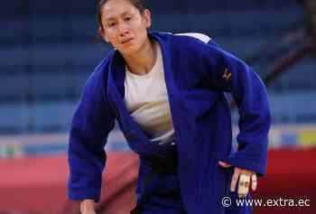 Tokio 2020: La judoca Estefanía García busca el paso a los octavos de final - Portal Extra