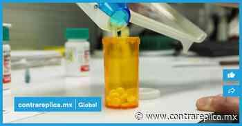 Farmacéuticas aceleran el paso para tratamiento vía oral contra la Covid - ContraRéplica
