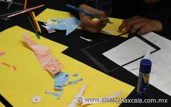 Reanuda La Colmena actividades presenciales - El Sol de Tlaxcala