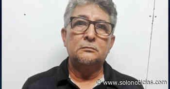 Capturan a sospechoso de haber participado en homicidio en Soyapango - Solo Noticias