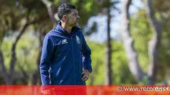 FC Porto blindado ao mercado de transferências - Record