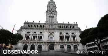 Contas consolidadas de 2020 da Câmara do Porto aprovadas com abstenção de PSD, PS e CDU - Observador