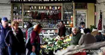 Câmara do Porto aprova apoio de 2,13 ME para regresso dos comerciantes ao Bolhão - LUSA