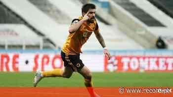 Rúben Neves recordou jogo especial pelo FC Porto - Record