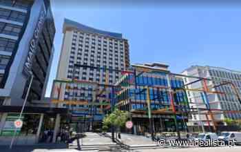 Porto Palácio Hotel conhece novo dono por 62,5 milhões - o fundo da Square AM - idealista.pt/news