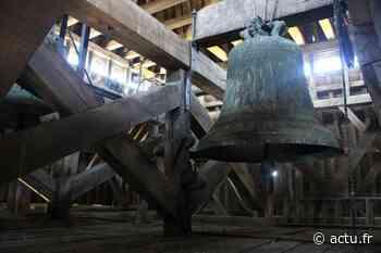 A Evron : les cloches célèbrent leur bi-centenaire - Le Courrier de la Mayenne