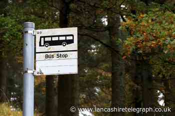 Letter: East Lancs bus services just need sorting out!