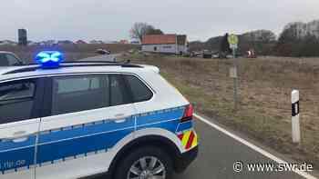 Mutmaßlicher Doppelmörder aus Weilerbach angeklagt - SWR