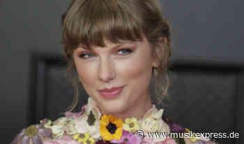 Taylor-Swift-Fans prophezeiten Veröffentlichung von 1989 (TAYLORS VERSION) – und lagen... - Musikexpress