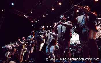 Realizan baile en Paracho sin medidas contra el Covid-19 - El Sol de Zamora