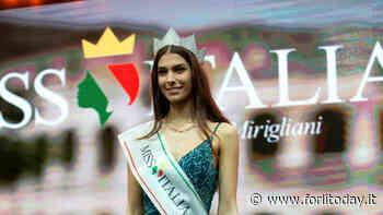 """Selezioni per Miss Italia a Bertinoro: candidate a caccia di una fascia, tra cui """"Miss Parco Terme Panighina"""" - ForlìToday"""