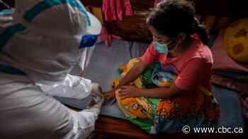Coronavirus: What's happening around the world on July 26