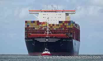 Msc lancia linea shuttle Gioia Tauro-Alessandria - Informazioni Marittime