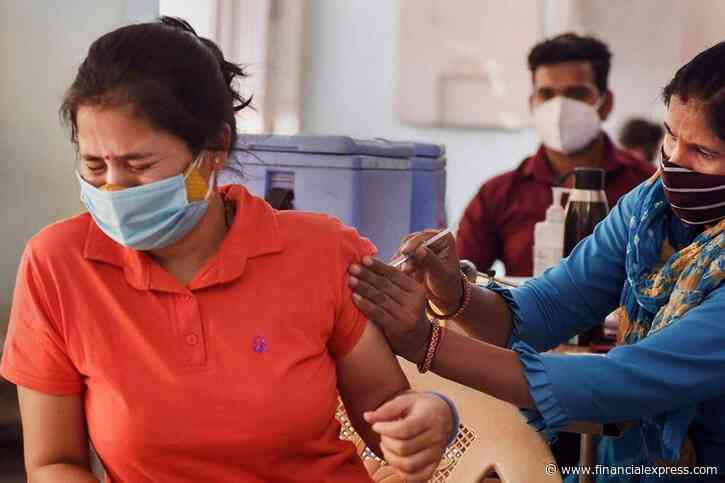 Coronavirus in India Latest Update Live: India reports 29,689 new Covid-19 cases, lowest since March 17; Active cases drop below 4 lakh - The Financial Express