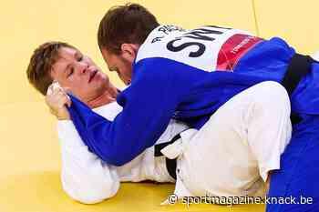 Liveblog Spelen: Judoka Matthias Casse plaatst zich voor halve finales