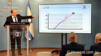 Coronavirus crisis: Israel uses GPS texts to check quarantine - The West Australian