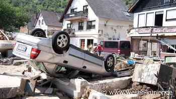 Flutopfer-Hilfe vom Gymnasium Lilienthal: Schüler sammeln 2500 Euro - WESER-KURIER - WESER-KURIER