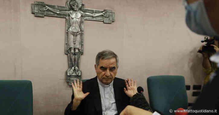 Vaticano, inizia il processo per gli investimenti immobiliari a Londra. Davanti al giudice il cardinale Becciu e altri nove accusati