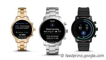 Google announces which devices will get Wear OS 3
