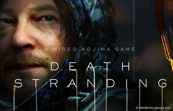 Death Stranding sales pass 5 million on PC and PlayStation 4