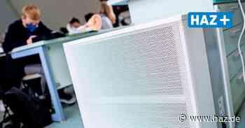 Hemmingen: Vorerst keine Luftfilter gegen Corona für Schulen in Hemmingen - Hannoversche Allgemeine