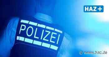 Hemmingen: Unbekannte werfen Supermarkttür ein - Polizei sucht Zeugen - Hannoversche Allgemeine