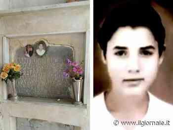 Uccisa a 13 anni nel 1955. Luciedda avrà il suo funerale