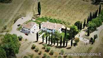Maxi sequestro nell'area di un resort di lusso in costruzione in provincia di Arezzo - ArezzoNotizie