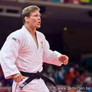 Live - Matthias Casse op medaillekoers: judoka gaat naar halve finale