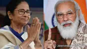 Mamata Banerjee leaves for Delhi on 5-day visit, to meet PM Narendra Modi today