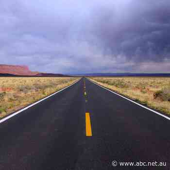 Monday Night Travel: The Mallee Route