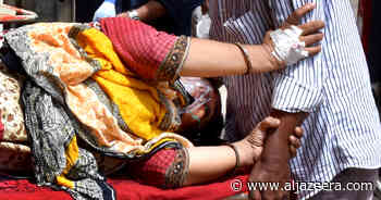 Bangladesh logs single-day records for COVID cases, deaths - Al Jazeera English