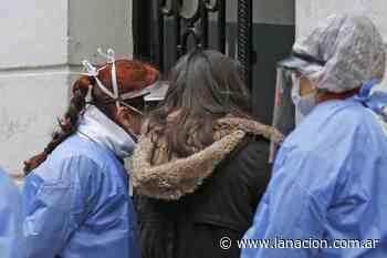 Coronavirus en Argentina: casos en Berazategui, Buenos Aires al 27 de julio - LA NACION