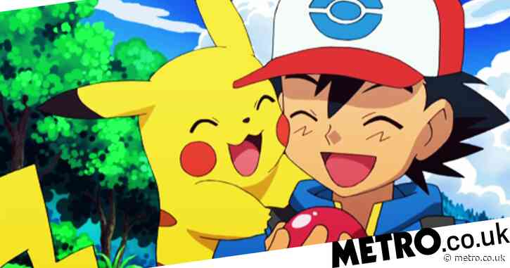 Netflix 'developing new live-action Pokémon series with Lucifer showrunner'