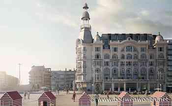 The Grand in Nieuwpoort: Puurheid en hedonisme - bouwenwonen.net - Bouw & Wonen