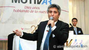 Picante análisis de Maxi Montenegro sobre las dos señales de Cristina Kirchner al FMI - El Intransigente