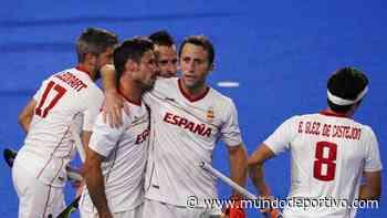 Horario y dónde ver por TV el España - Montenegro de waterpolo y el España - India de hockey hierba masculinos de los Juegos Olímpicos de Tokio 2021 - Mundo Deportivo