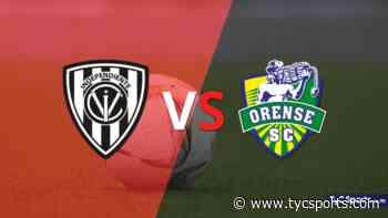Con doblete de Brian Montenegro, Independiente del Valle derrotó a Orense - TyC Sports