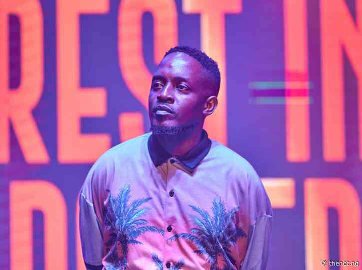 You Can Be Proud You Were Raised By A Good Man By MI Abaga
