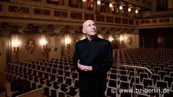 Eschenbach bleibt Chefdirigent im Berliner Konzerthaus - B.Z. Berlin