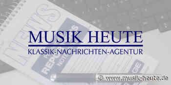 Eschenbach verlängert beim Konzerthausorchester Berlin   MUSIK HEUTE - musik heute