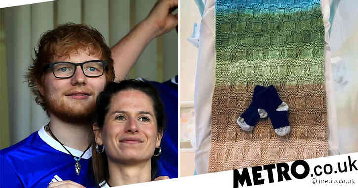 Ed Sheeran considered quitting music after becoming a dad to daughter Lyra