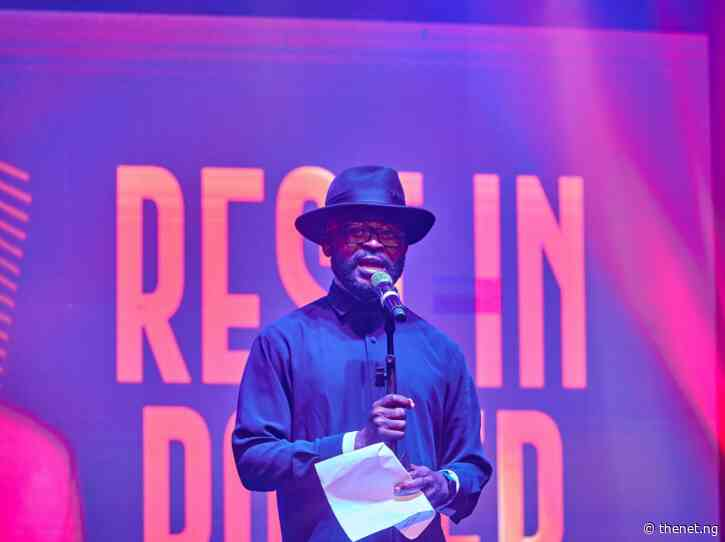 Sound Sultan Is The 8th Wonder Of Our Industry In Nigeria By Richmond Osuji