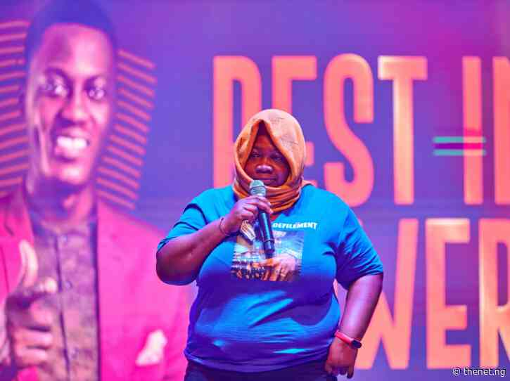 Sound Sultan Lived A Life That Put Death To Shame By Comedian Princess