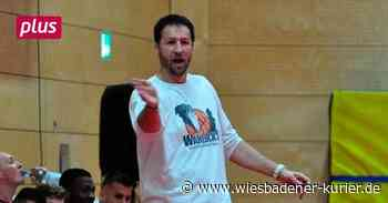 Basketball: TV Idstein plötzlich ohne Headcoach - Wiesbadener Kurier